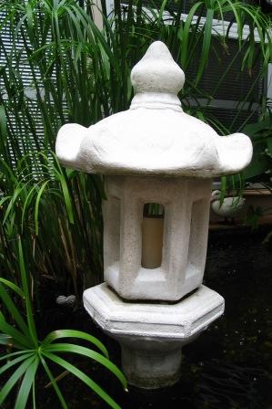 garden design | Feng Shui Steps
