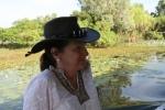 Kakadu National Park Yellow Waters