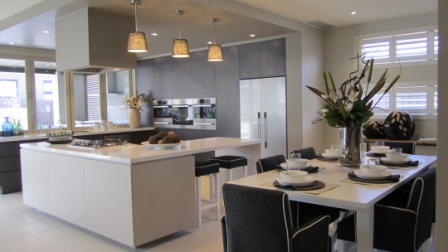 Merveilleux Kitchen And Dining