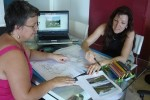 Roseline Deleu designing your Home incorporating Feng Shui