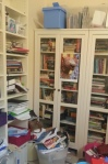 sorting your books