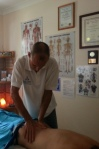 Chris Kershaw Massage Palm Beach Gold Coast