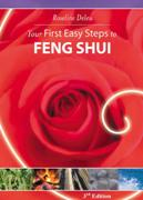 Your First Easy Steps to Feng Shui 3rd Edition BOOK COVER