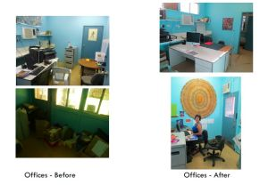 Offices Before and After spread j