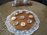 octagonal cake