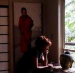 Roseline and Buddha