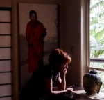 Roseline and Buddha