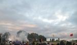 smoking ceremony canberra