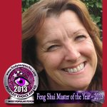 Best Feng Shui Master of 2013