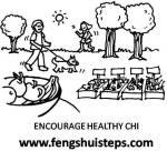Encourage Healthy Chi