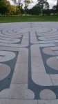 Labyrinth Sydney Centennial Park 2