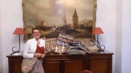 Bilums and Roseline at the Belgian Embassy.jpg