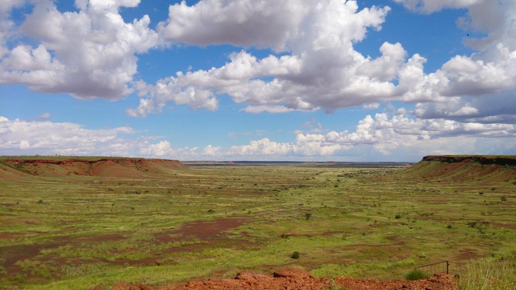 Balgo, Western Australia